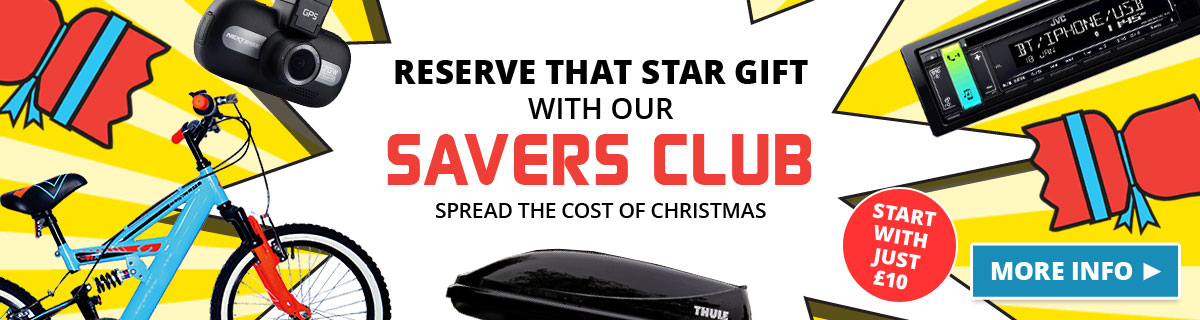 Savers Club