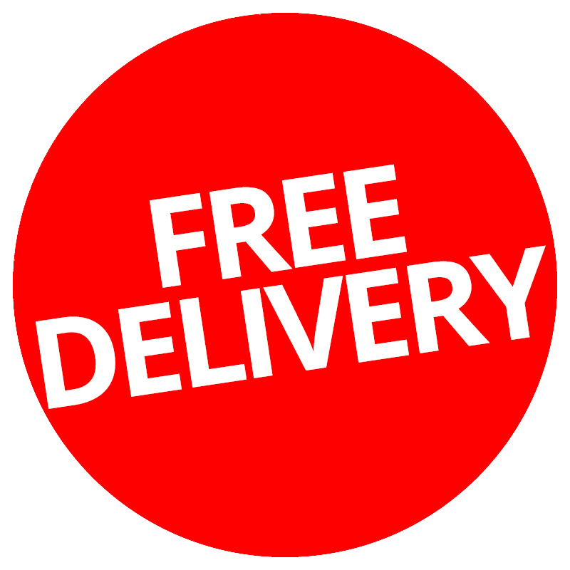 logo for FREE DELIVERY ON SUMMER PRODUCTS