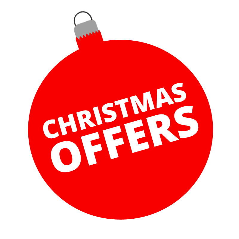 logo for Christmas Offers