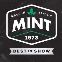 Brand image for Mint by Oxford