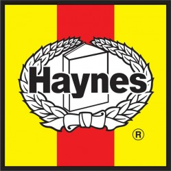 Brand image for Haynes