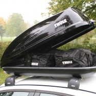 Image for Roof Boxes
