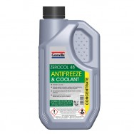 Image for Coolant Fluids
