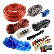 Image for Wiring Kits & Accessories