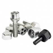 Image for Locking Wheel Nuts & Bolts