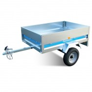 Image for Car Trailers