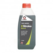 Image for 2 Stroke Oil