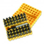 Image for Drill, Bits & Torx Sets