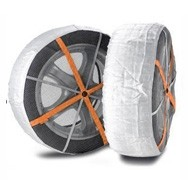 Image for Snow Chains, Socks & Snow Accessories