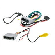 Image for Harness Adaptors & Stereo Leads