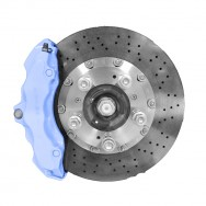 Image for Brake Hydraulics