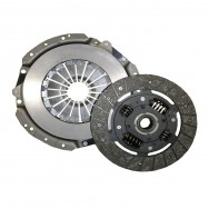Image for Clutch Parts, Flywheels