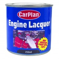 Image for Engine & Manifold Paint