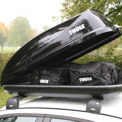 Category image for Roof Boxes