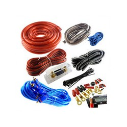 Category image for Wiring Kits & Accessories