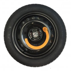 Category image for Space Saver Wheel Kits