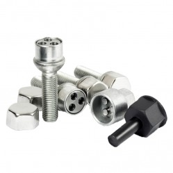 Category image for Locking Wheel Nuts & Bolts