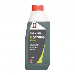 Category image for 2 Stroke Oil