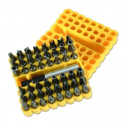 Category image for Drill, Bits & Torx Sets