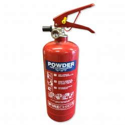 Category image for Fire Extinguishers