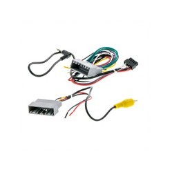 Category image for Harness Adaptors & Stereo Leads