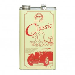 Category image for Classic Car Oils