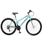 "Image for Falcon Paradox Ladies MTB - Spearmint - 17"" Frame"