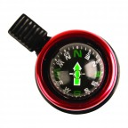 Image for Bicycle Explorer Bell - Compass