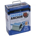 Image for Anchor10 Steel Ground and Wall Anchor