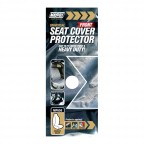 Image for Maypole Universal Nylon Front Car Seat Cover