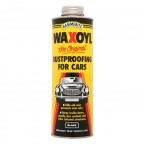Image for Waxoyl - Black - 1 Litre