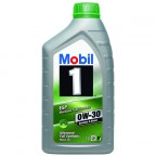 Image for Mobil 1 Esp Oil 0W-30 1 Litre