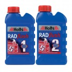 Image for Holts Rad Flush - 2 x 250ml