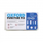 Image for Oxford Cycle Puncture Repair Kit with Tools