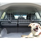 Image for Mesh Dog Guard - Headrest Fitting