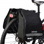 Image for C20 Double Pannier Bag 20 Litre - Black