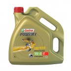 Image for Castrol Power 1 4T SJ 10W40 - 1 Litre