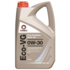 Image for ECO-VG 0W-30 OIL 5 Litre