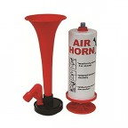 Image for Air Horn Handheld (No gas required)
