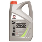 Image for ECO-V 0W-20 OIL 5 Litre