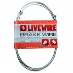 Image for Universal Stainless Steel Inner Brake Wire 1.5mm x 1.8m