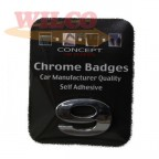 Image for Chrome Badge 9