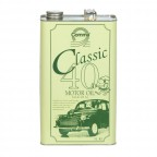 Image for Comma Classic 40 Motor Oil - 5 Litres