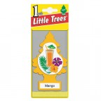 Image for Magic Tree Air Freshener - Mango