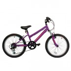 "Image for Falcon Bike - Violet - 20"" Wheels"
