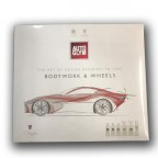 Image for Autoglym The Collection - Bodywork and Wheels