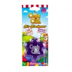 Image for Air Freshener Candy Crush Sweet Berries