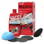 Image for Mothers NuLense headlight restoration kit