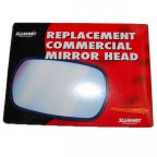 "Image for Commercial Mirror Mirror Head 10""x 6"""