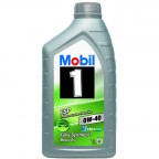 Image for Mobil 1 Esp Oil 0W-40 1 Litre